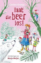Juf Fiep 14 - Laat die beer los!
