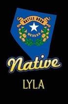 Nevada Native Lyla
