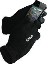 iGlove, Touchscreen handschoenen, Zwart
