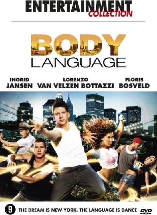 Cover van de film 'Body Language'