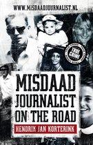 Misdaadjournalist on the road