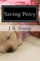 Saving Percy