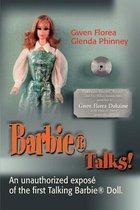 Barbie Talks!