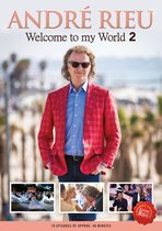 Welcome To My World 2 (DVD)