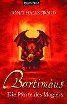 Bartimäus 03. Die Pforte des Magiers