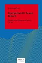 Omslag Interkulturelle Teams führen