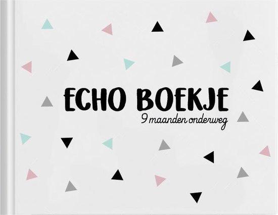 Afbeelding van Babyboek Echo