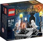 LEGO Lord of the Rings Duel van de Tovenaars - 79005