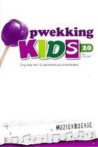 Muziekboek opwekking kids 20: 276-287