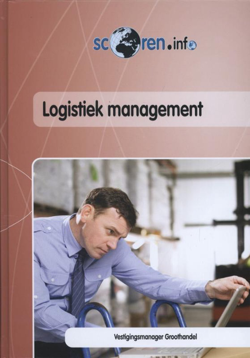 Scoren.info - Logistiek management