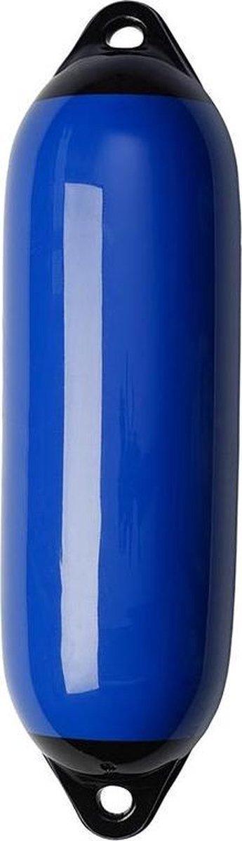 Heavy Duty Fender maat 1 120x450mm, blauw
