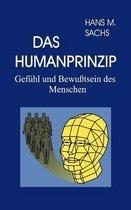 Das Humanprinzip