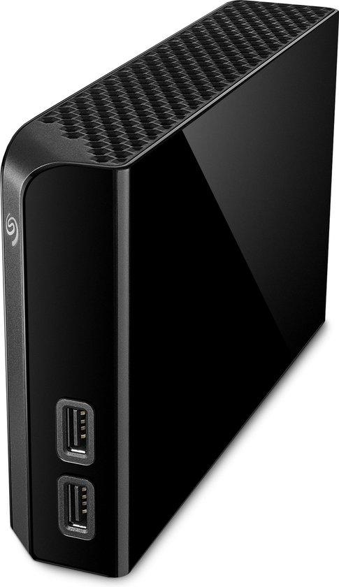 Seagate Backup Plus Hub 8 TB - Seagate