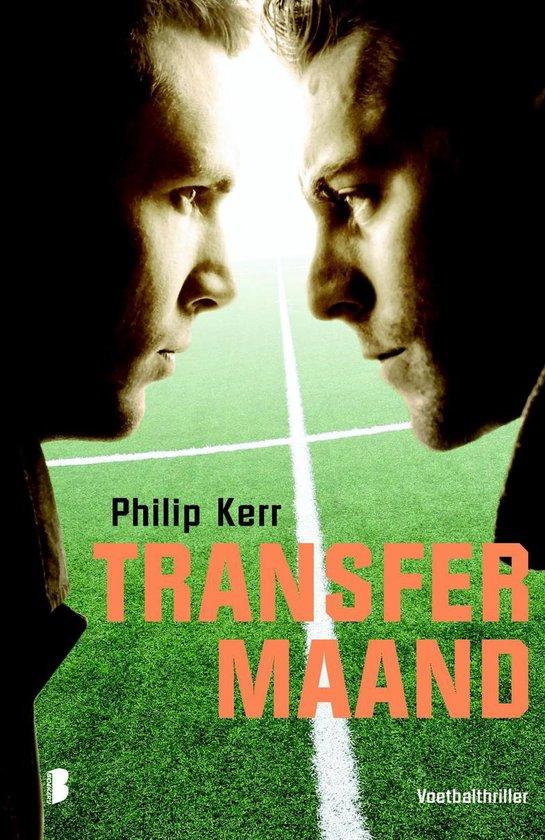 Transfermaand - Philip Kerr  