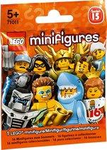 LEGO Minifigures Serie 15 - 71011 - Oranje