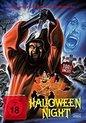 Halloween Night (Blu-ray & DVD in Mediabook)