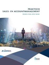 Praktisch sales- en accountmanagement