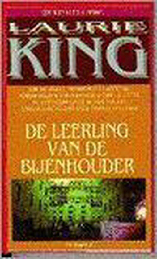 De leerling van de bijenhouder, of over het afzonderen van de koningin - Laurie R. King  