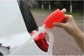 Sifon Vloeistofpomp Handpomp - handmatige hevelpomp voor vloeistoffen en brandstoffen