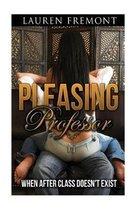 Pleasing Professor