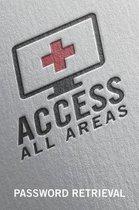 Access All Areas - Password Retrieval