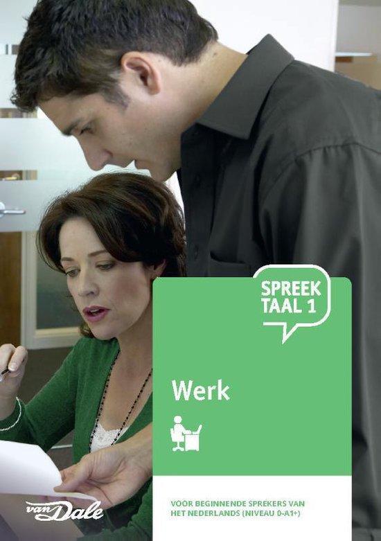 SpreekTaal 1 Werk - none |