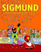 Sigmund achtentwintigste sessie