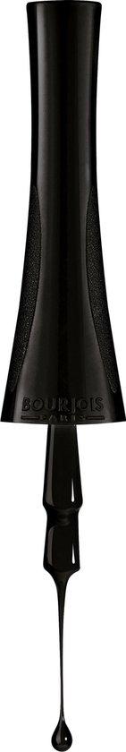 Bourjois 1 Seconde nagellak - 06 Play Black