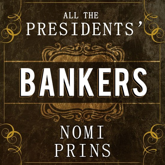 Afbeelding van All the Presidents Bankers