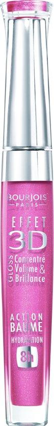 Bourjois RELAUNCH GLOSS EFFET 3D - 05 - Rose
