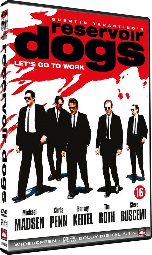 Speelfilm - Reservoir Dogs