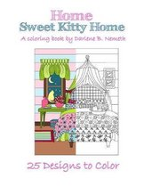 Home Sweet Kitty Home