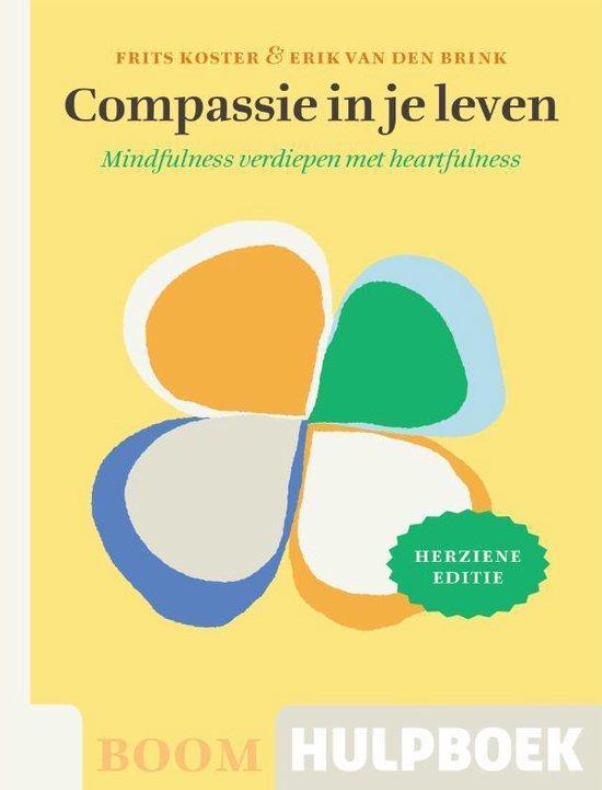 Compassie in je leven - Frits Koster pdf epub