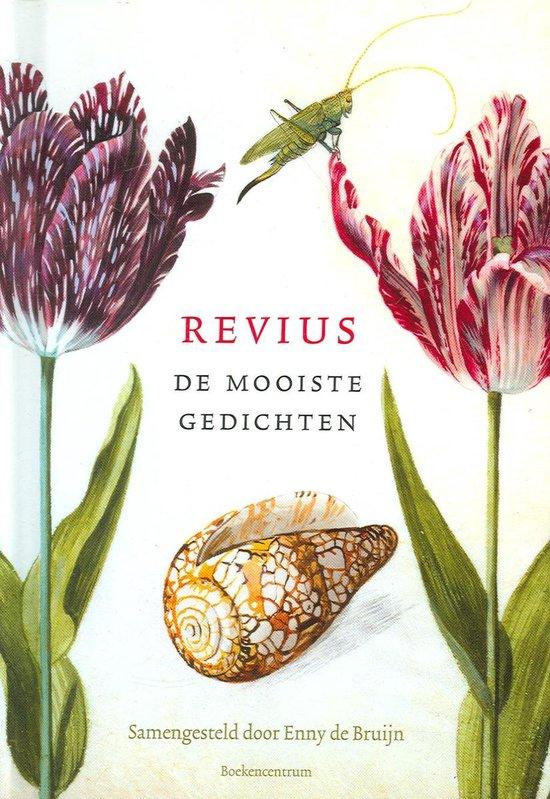 Revius, De Mooiste Gedichten - Revius, J.  