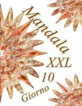 Mandala Giorno XXL 10