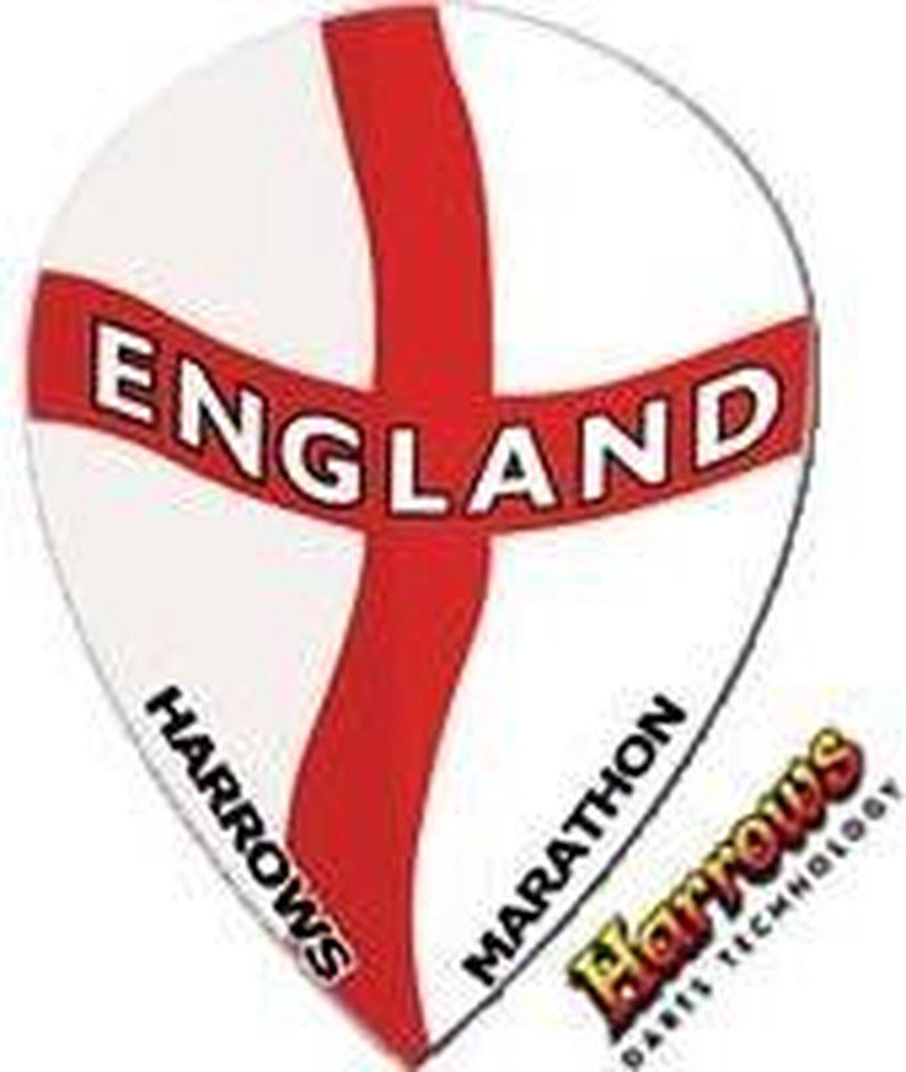 Harrows Marathon Pear England Set à 3 stuks