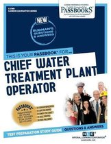 Chief Water Treatment Plant Operator