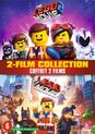 The LEGO Movie 1 + 2