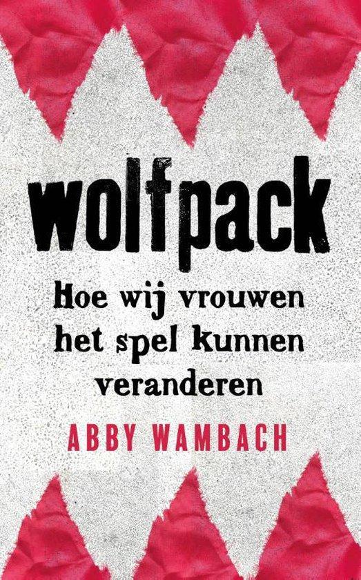 Wolfpack - Abby Wambach |