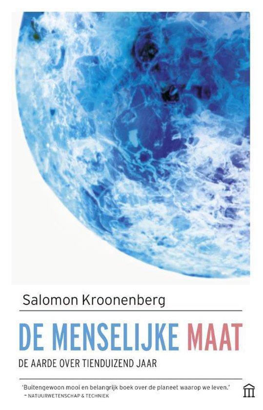 De menselijke maat - Salomon Kroonenberg |