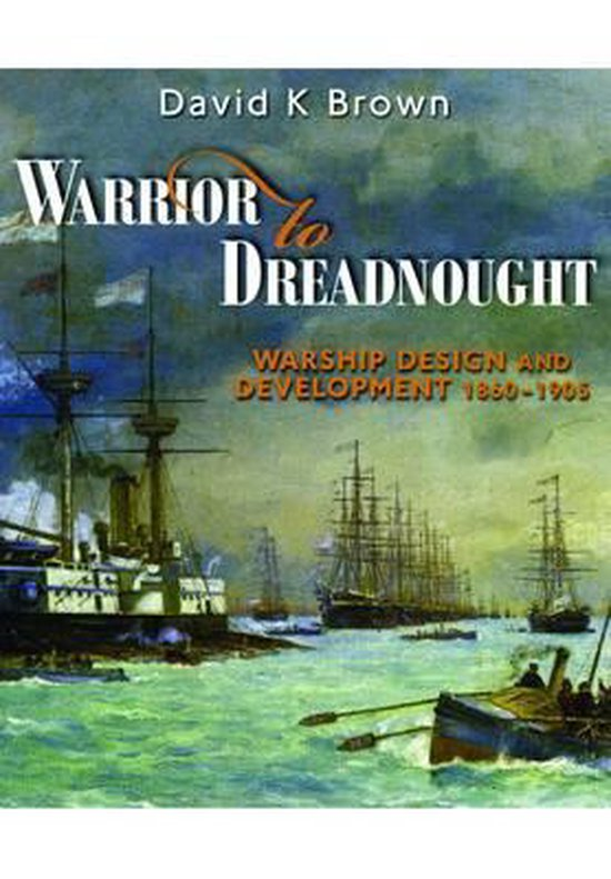 Warrior to Dreadnought: