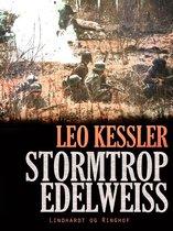 Stormtrop Edelweiss