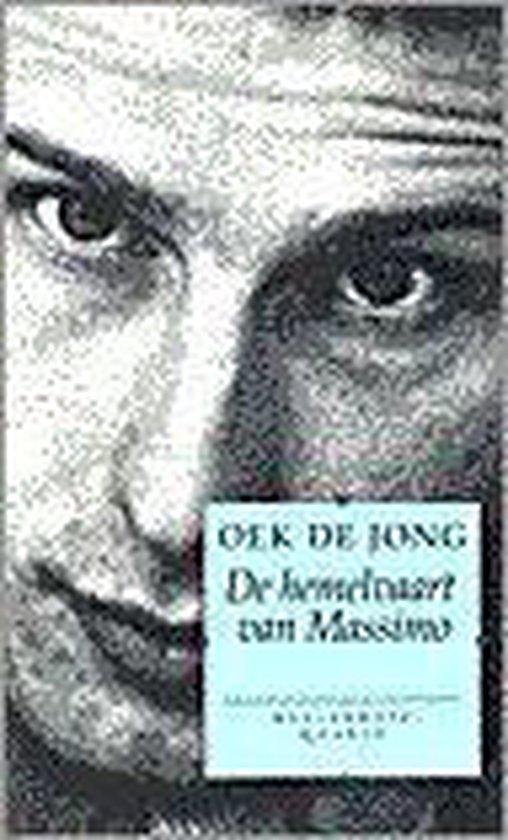 Hemelvaart van massimo + lui o - Oek de Jong  
