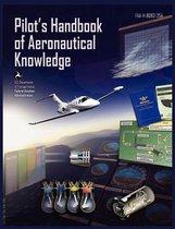 Pilots Handbook of Aeronautical Knowledge FAA-H-8083-25a