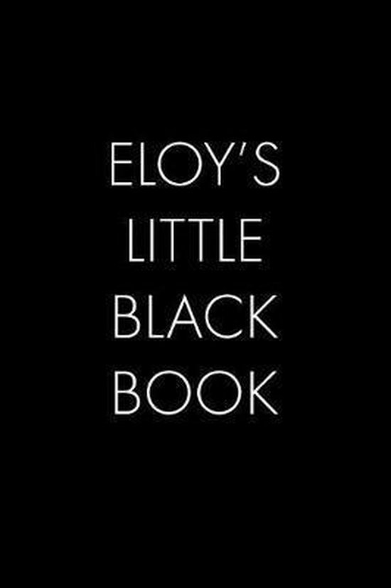 Eloy's Little Black Book