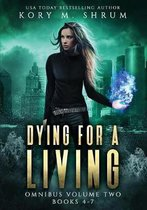 Dying for a Living Omnibus Volume 2
