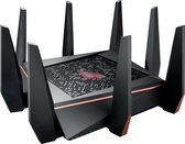 ASUS GT-AC5300 - Gaming Router - 5400 Mbps