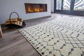 Aledin Carpets Vloerkleed Monaco 160x230 Creme
