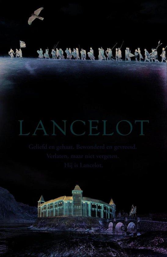 Lancelot - Giles Kristian |