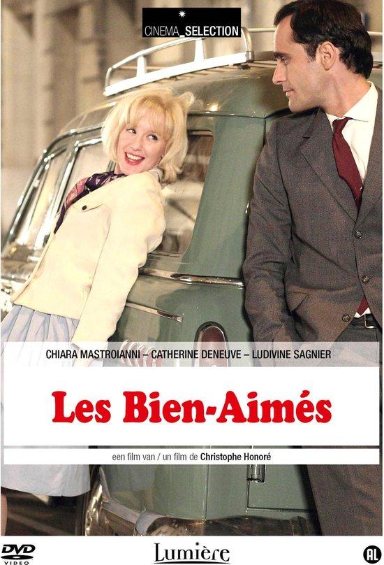 Cover van de film 'Les Bien-Aimés'